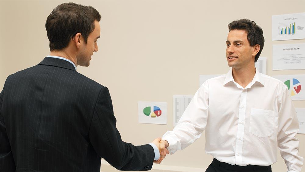 Шестте елемента на добрите взаимоотношения в продажбите