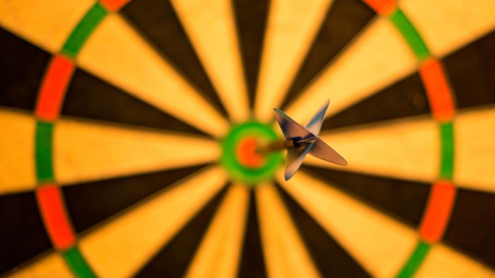 Правило SMART за определяне на цели