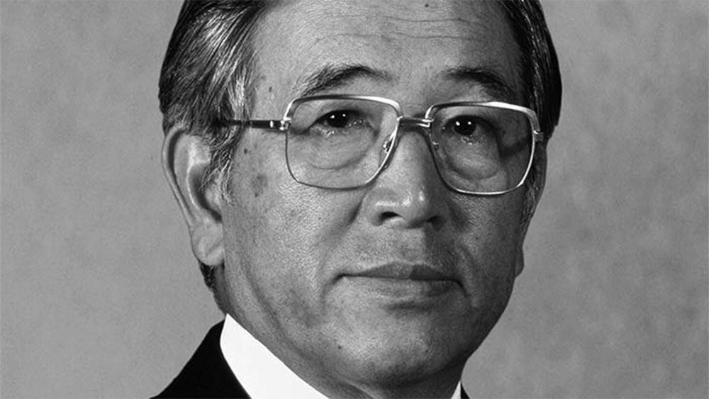 Соиширо Тойода