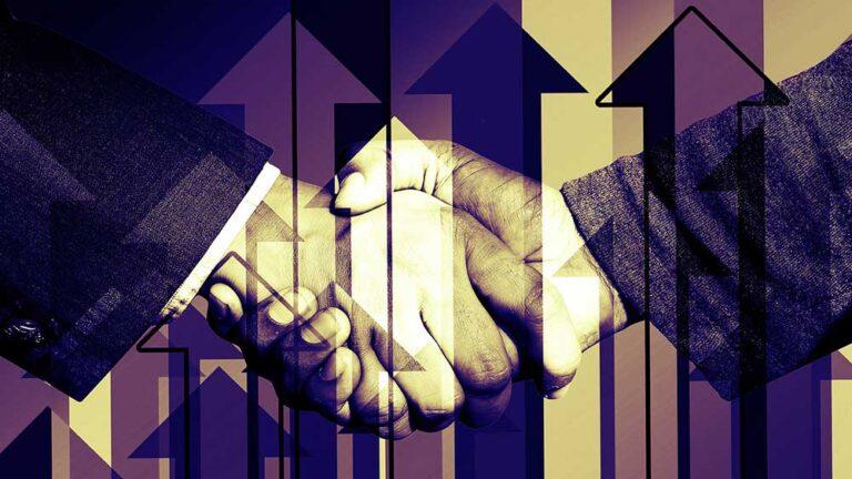 Стратегически съюзи