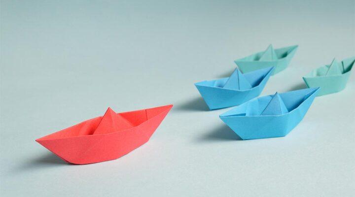 Теория за четирите фактора на лидерство на Бауърс и Сийшор