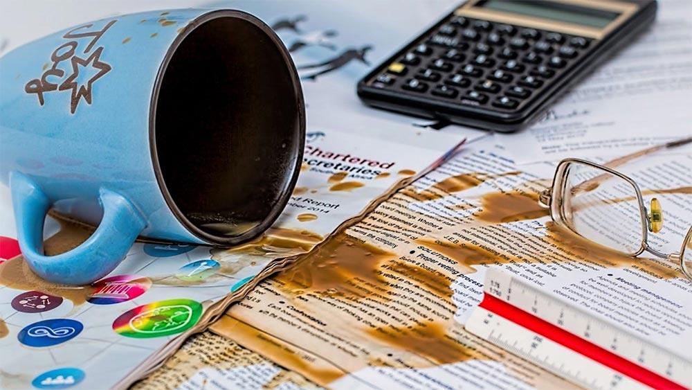 Топ 7 грешки при изготвяне на бизнес план
