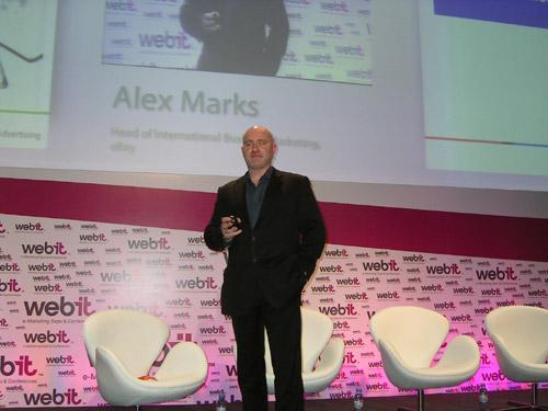 алекс Маркс ebay webit